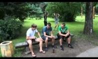 Hario trio - Tik Trys Dlight