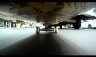 GoPro skeitas