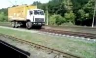 Rusijos geležinkeliai