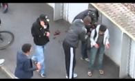 Gerieji Londono samariečiai