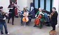 Trolių orkestras
