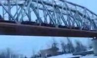 Masinis šuoliukas Rusijoje