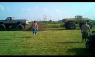 Fordas prieš Chevy'į