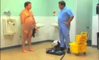 Dušas-pisuaras