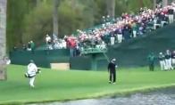 Kiečiausias golfo smūgis ever