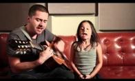 Tėvas ir dukra - Rolling in the Deep