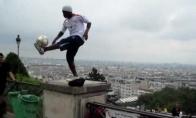 Nerealus futbolas