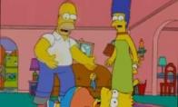 Simpsonų Būm Būm Pau