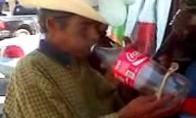 Meksikietiška Coca Cola