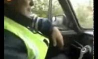 Rusiškas vairavimas