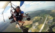 Tuo tarpu 600 metrų aukštyje