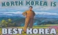 Varom į Š. Korėją!