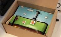 Super Mario dėžutėje