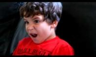 Lukai, aš tavo tėvas - keturmečio reakcija