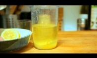 Pasigamink majonezą per 2 minutes