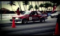 Japonijos driftas