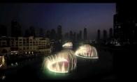 Dubajaus fontaniukai