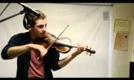 Queen smuikas