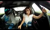 Toyota Supra mergina