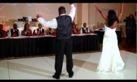 Geriausias tėvo ir dukros šokis