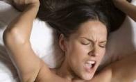 Apie ką panos galvoja sekso metu