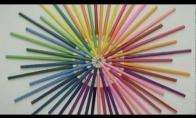 920 pieštukų