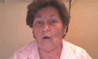 Bieberio močiutė