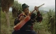 Šaukštų gitaristas