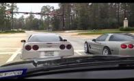Corvette lenktynės