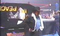 Chuck Norriso wrestlingas