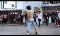 Taekwondo miksas
