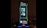 Nokia Lumia pristatymas