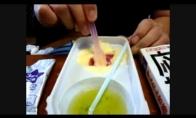 Japoniškas skanėstas