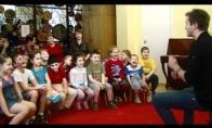 Bitbokso vaikai