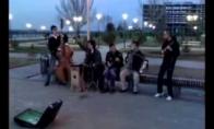 Gatvės orkestras