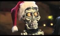 Kalėdų Achmedas