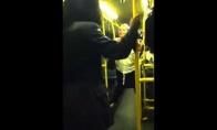 Londono autobusai patys smagiausi