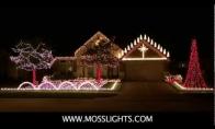 Kalėdų namas