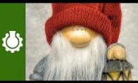 Kalėdų senelio istorija