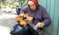 Bliuzo močiutė
