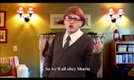 Kalėdos Eurabijoje