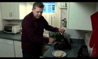 Kaip aklas žmogus gaminasi maistą