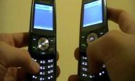 Lady Gagos telefonai