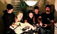Grupinė gitara