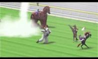 Japoniškos lenktynės