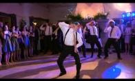 Bieberio vestuvių šokis