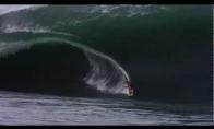 Taičio surfingas
