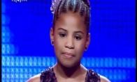 Vienuolikmetė Whitney