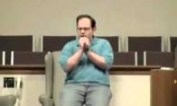 Blogiausias giedotojas bažnyčios istorijoje