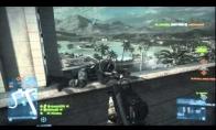 Battlefield 3 savižudis